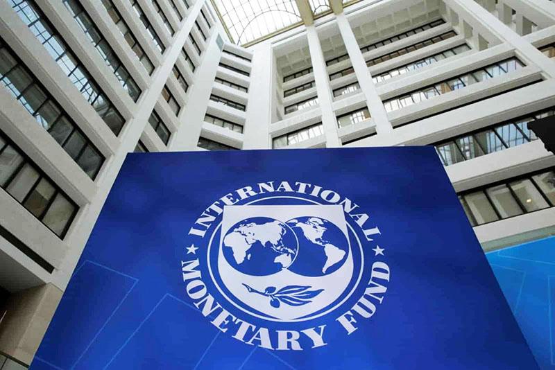 МВФ уже выделил 108 миллиардов долларов кредитов на цели, связанные с COVID-19.