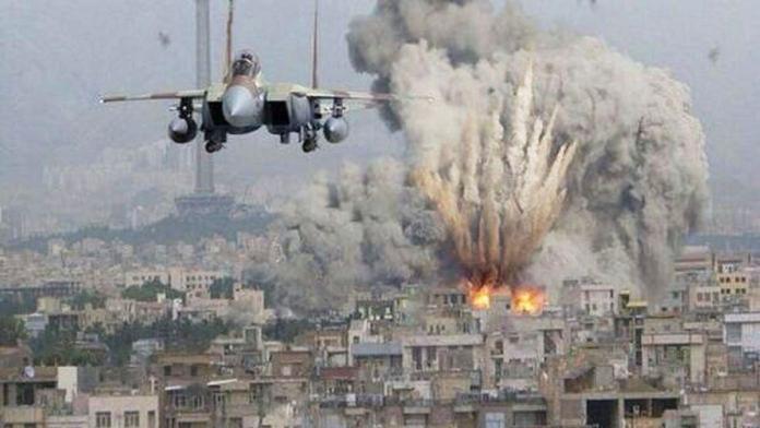Жертвами бомбардировок Израиля часто становятся гражданские объекты.
