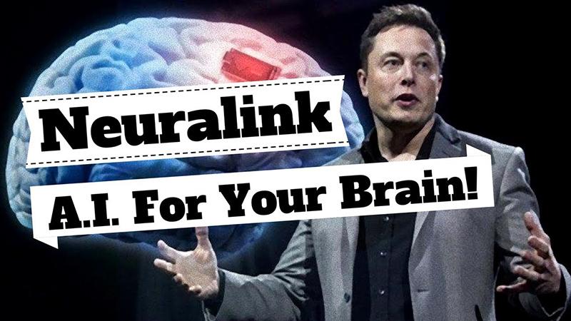Эксцентричный изобретатель Илон Маск создал компанию Neuralink для исследования человеческого мозга.