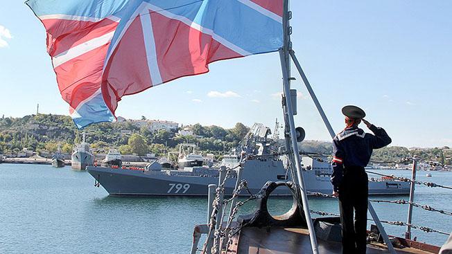«Адмирал Макаров»: Севастополь надежно защищен