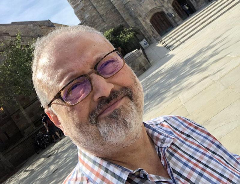 59-летний ветеран журналистики Джамаль Хашогги был опасной для режима наследного принца королевства Мухаммед бен Сальмана фигурой.