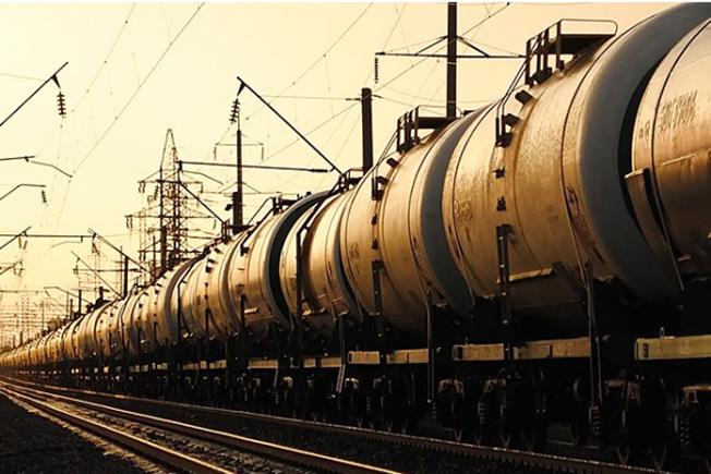 Основная часть российского экспорта приходится на топливные продукты.