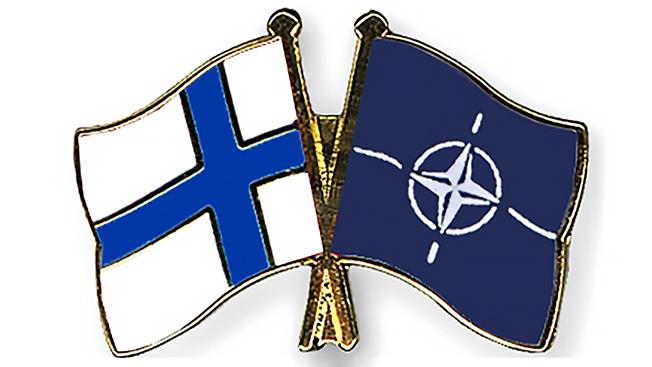 Финские весы: членство в НАТО или товарооборот с Россией