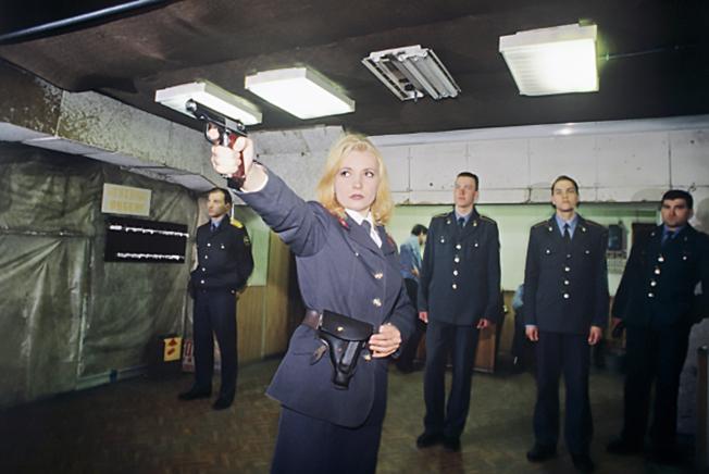 В МВД службу видят только с «Макаровым».