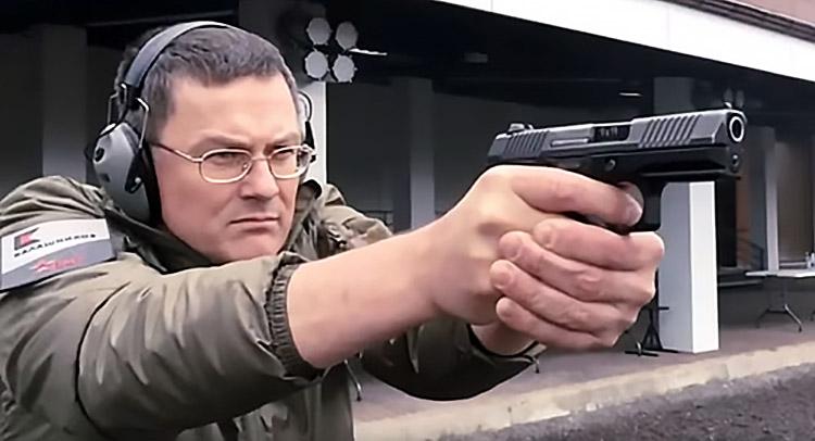 «Папа» ПЛ-14/15 - конструктор Дмитрий Лебедев.