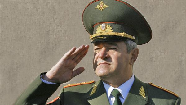 Генерал армии Владимир Бакин: «Сергей Шойгу найдет, чем ответить на создание «Форта Трампа» в Польше - НАТО не обрадуется!»