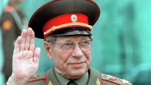 Маршал Устинов. Последний сталинский нарком