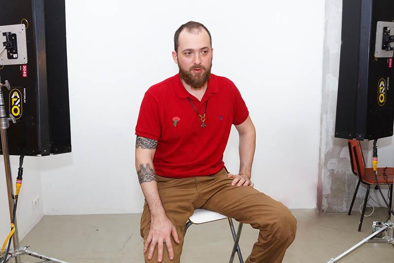 Николай Шапошников теперь сам помогает другим инвалидам вернуться к жизни.