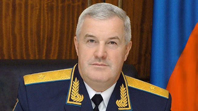 Гвардии генерал-майор Алексей Рагозин: «Наши выпускники обучены успешно воевать с сильным противником в любых условиях и на всех широтах»