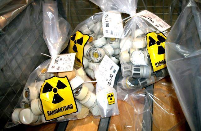 Тель-Авив часто тайком покупал или воровал радиоактивные материалы в других странах.