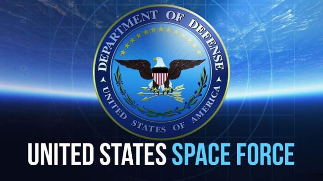 Космические войска получат 18 млрд долл. на новые спутниковые группировки в рамках программы милитаризации космоса.