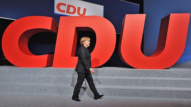 «Хромая утка» Меркель и ее «утята»: к чему может привести ослабление внутриполитических позиций канцлера