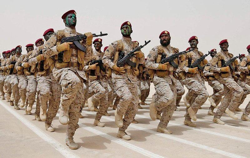 До 30 тысяч суданских военнослужащих воюют в Йемене.