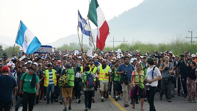 Марш одураченных