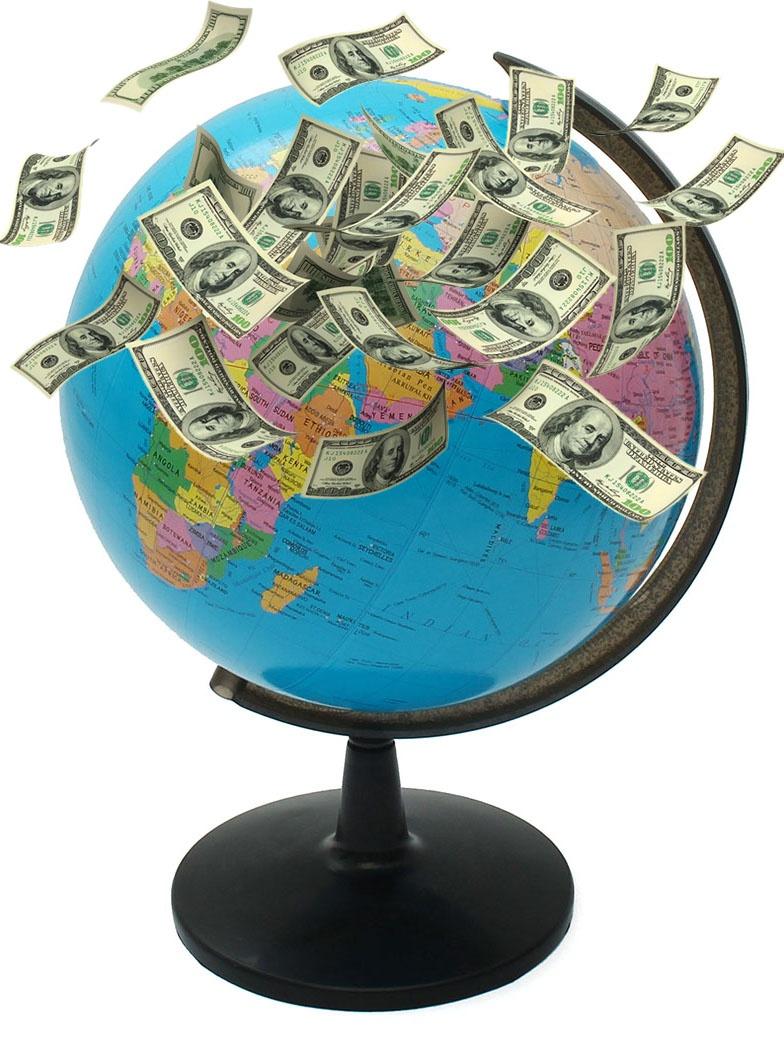 США превратились в лидера мировой капсистемы.