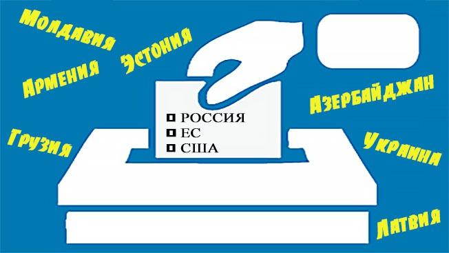 «Друзья Москвы» или «партнеры по интересам»