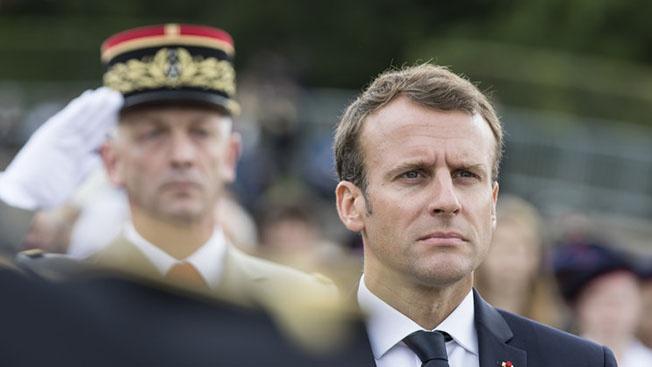 Евроармия: сможет ли она похоронить НАТО
