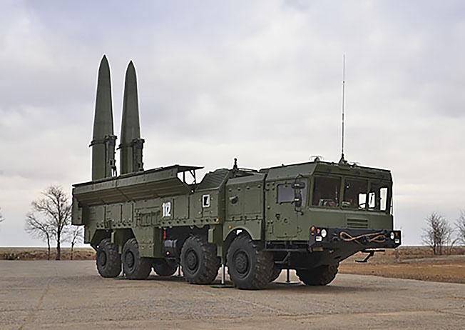 Дело не в 9М729. Должен ли Запад снова размещать в Европе американские ракеты средней дальности наземного базирования?