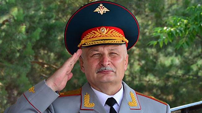 Генерал-майор Владимир Грызлов: «Наши выпускники  не только получают уникальное военное образование, но и становятся настоящими полярными командирами»