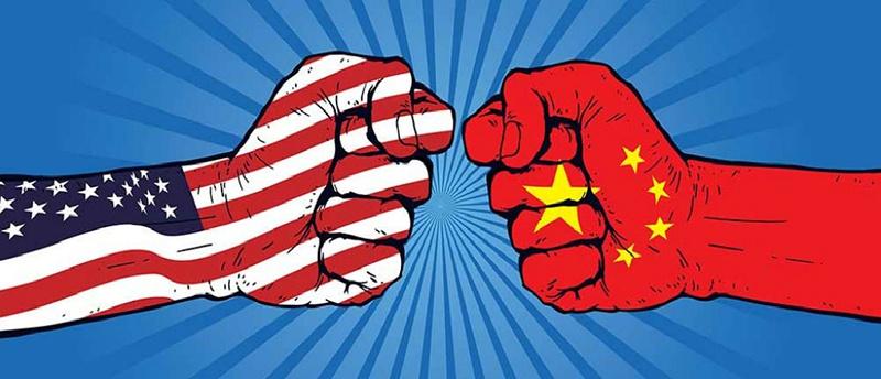 Китай не желает торговой войны, но и не боится.