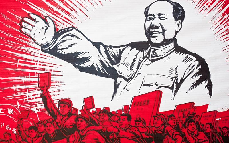 Как говорят китайцы, немного перефразируя Мао Цзэдуна, «добиваться мира путем борьбы - спасти мир, добиваться мира ценой уступок - погубить его».