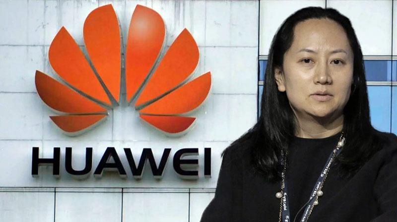 Финансовый директор Huawei Мэн Ваньчжоу арестована канадскими властями по требованию США.