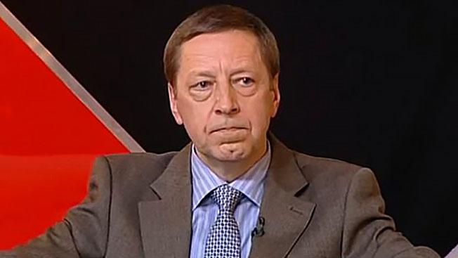 Ведущий научный сотрудник Института Европы РАН, эксперт по внешней и внутренней политике Франции Сергей Федоров.