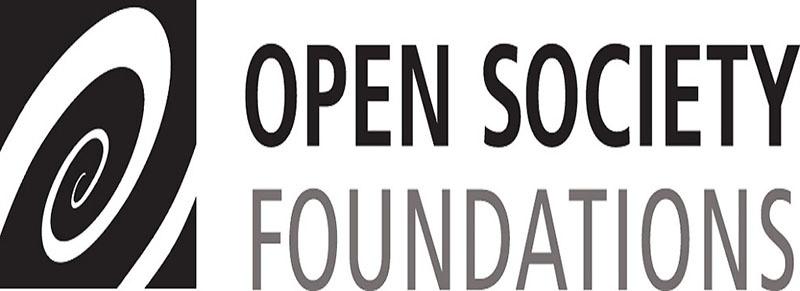Open Society Foundations.
