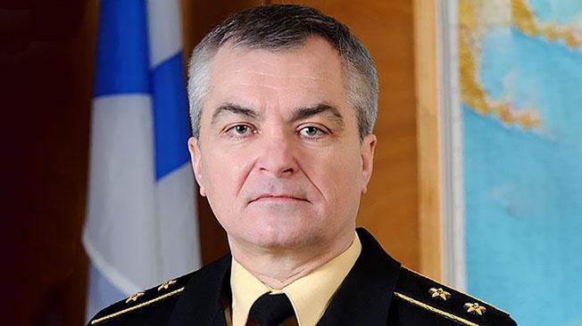 Вице-адмирал Виктор Соколов: «Когда иностранные эксперты видят, на что реально способны российские корабли, они попросту умолкают»