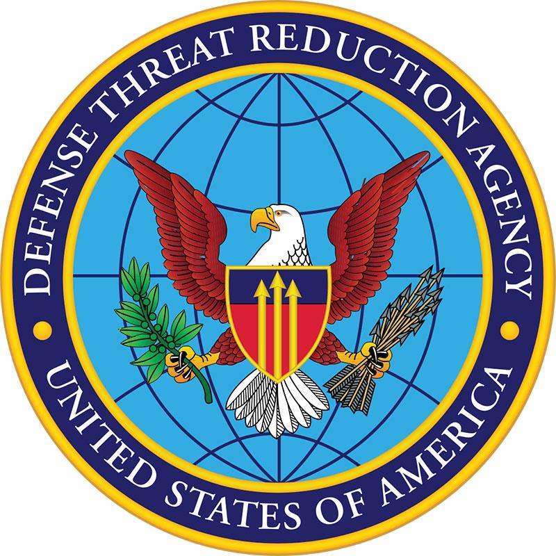 DTRA - Агентство по уменьшению угрозы министерства обороны США.