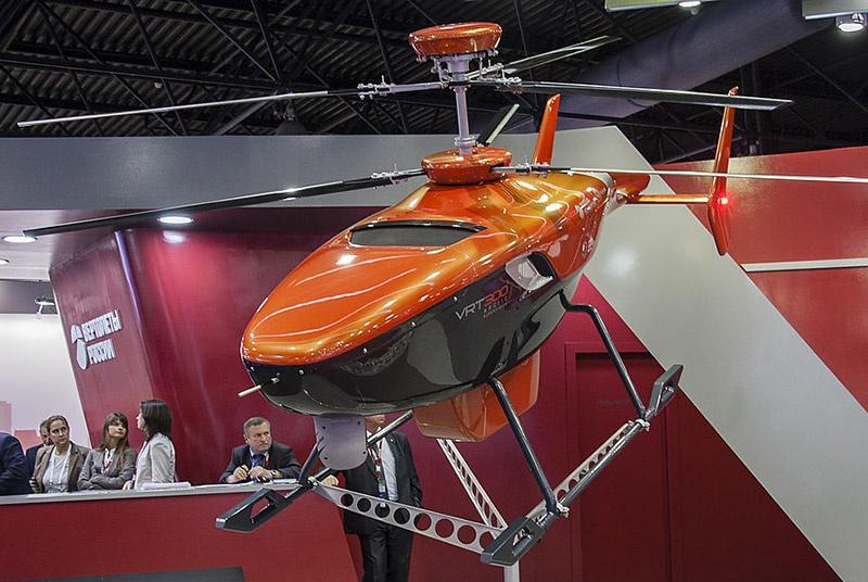 VRT300 Arctic Supervision.
