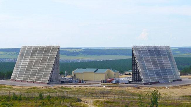 Почему для чужаков небо России в антенную «клеточку»?
