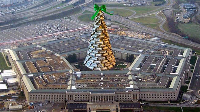 Рождественский «подарок» от RAND Corporation