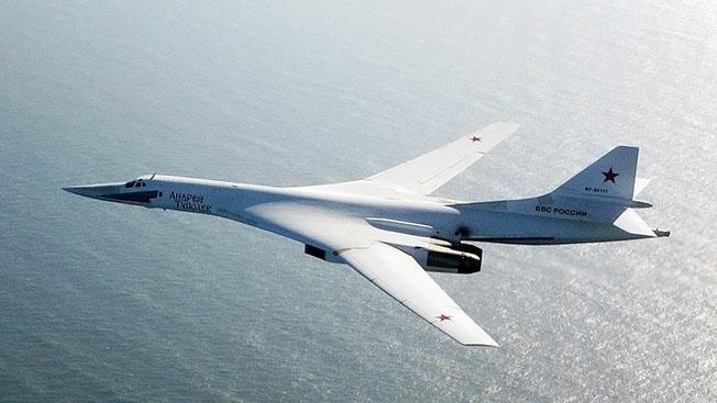 Крылья над миром: стратегическое преимущество дальней авиации России
