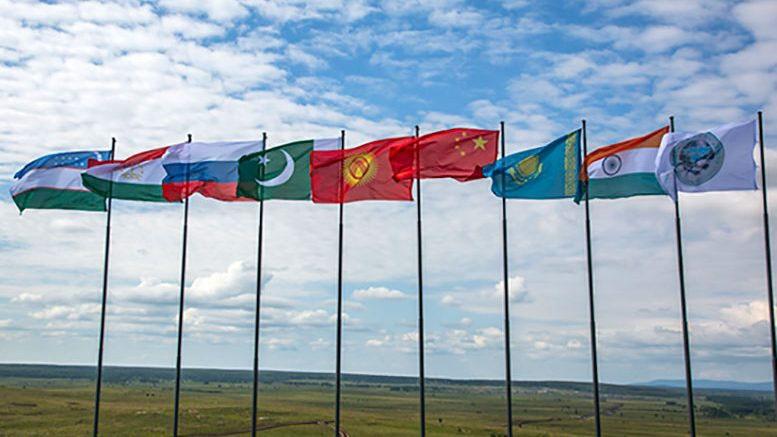 Экипажи дальней авиации принимали активное участие в маневрах ШОС «Мирная миссия-2018».