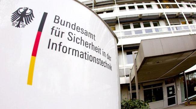 Федеральное ведомство по безопасности в сфере информационных технологий (BSI).