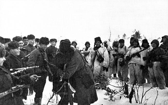 Прорыв: от ленинградской «Искры» сгорел Берлин