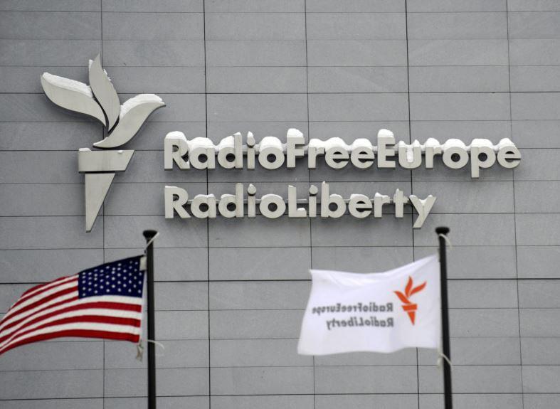 «Радио Свобода» не смогла завоевать в нашем информпространстве серьезные позиции.