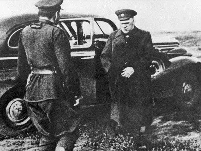Всенародное понимание полководческого величия «Маршала Победы» пришло лишь по минованию пары десятков лет после окончания войны.