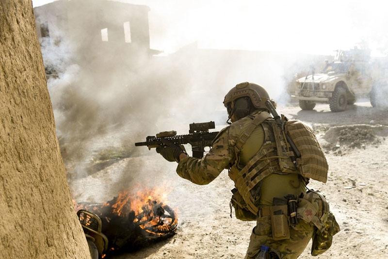 Операция «Несокрушимая свобода» в Афганистане переросла в самую затяжную войну США за его рубежами.