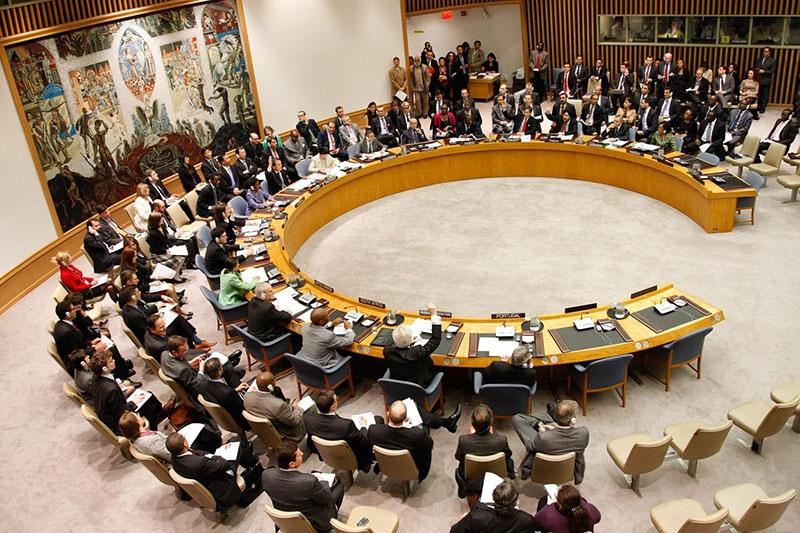 Германия мечтает стать постоянным членом Совбеза ООН.