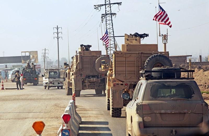 Вывод американских войск из Сирии: кто уходит, а кто останется?