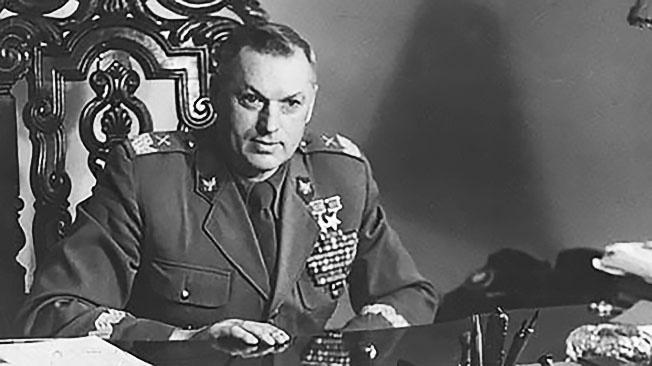 Константин Рокоссовский. Маршал двух народов
