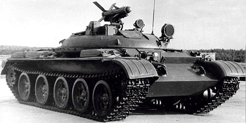 ИТ-1 - «Истребитель танков».