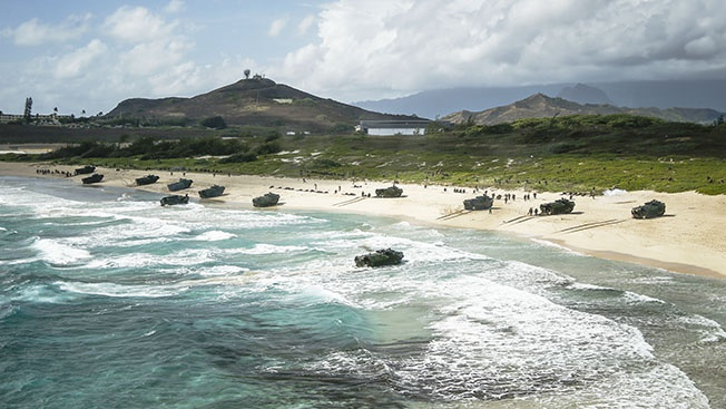 «Берег» против «моря»: кто кого?