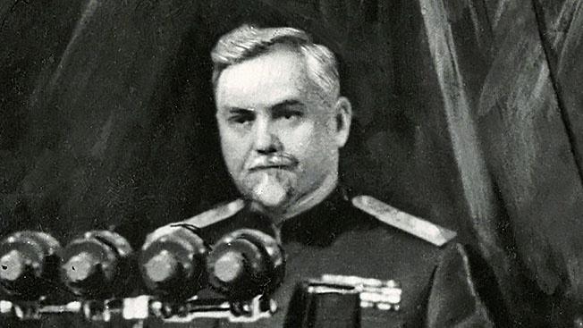 Николай Булганин. Банкир в маршальских погонах
