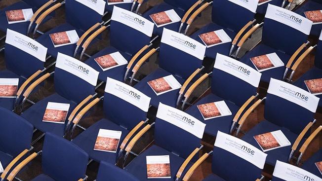 Мюнхенская конференция: кто подберет части мозаики разрушающегося миропорядка