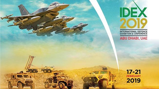 Автомат Калашникова 200-й серии, «Викинг» и беспилотник-камикадзе: триумфальный показ новинок российских оружейников в Абу-Даби