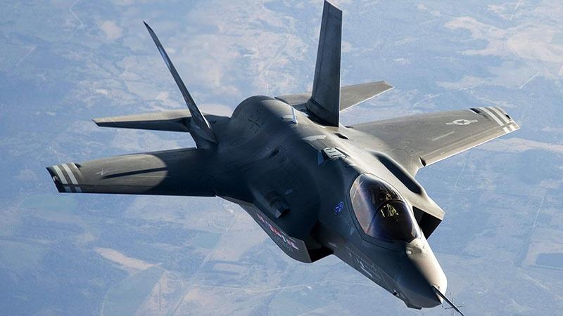 Lockheed Martin создает истребитель шестого поколения на базе платформы F35.