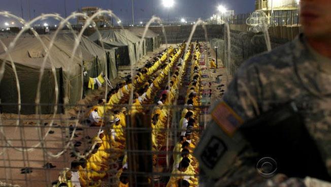 Не все государства хотят забирать пленных боевиков.